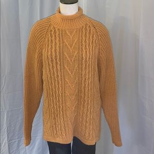 90's Forenza chunky knit sweater